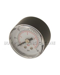 Grant Pressure Gauge (External) MPSS02
