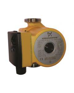 Grundfos UPS 15-50N Hot Water Circulator Pump 97549426