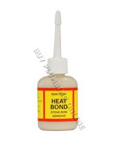 Heatbond Stove Rope Adhesive 30ml