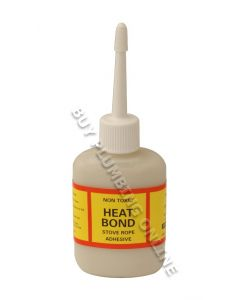 Heatbond Stove Rope Adhesive 60ml