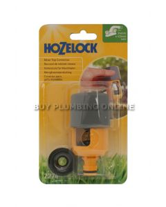 Hozelock 2274 Mixer Tap Connector 43 x 34mm Wide