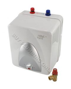 Hyco Speedflow Unvented Water Heater 10 Litre SF10K
