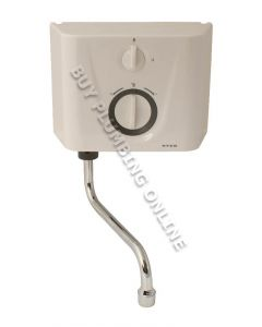 Hyco Wave Hand Wash 3kw Instant Water Heater HW30M