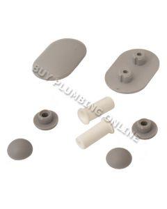 Ideal Standard Create Toilet Seat Buffers EV19667