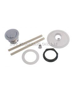 Ideal Standard Armitage Shanks  Push Button EV344AA Chrome