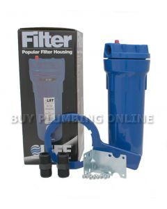 Liff NP1 In-line Water Filter Housing