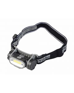 Lighthouse 150 Lumens Elite Rechargeable Head Torch