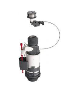 Macdee Wirquin Jollyflush Dual Flush Valve 10120446