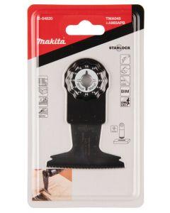 Makita Starlock B-64820 Plunge Cut Saw Blade 65mm TMA048
