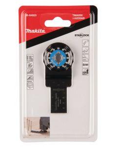 Makita Starlock B-64923 Plunge Cut Saw Blade 20mm TMA058