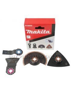 Makita Tiling Multi Tool Blade Set B-30592
