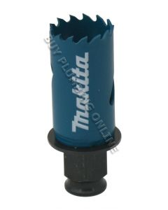 Makita B-11318 Ezychange Bi Metal Holesaw 25mm