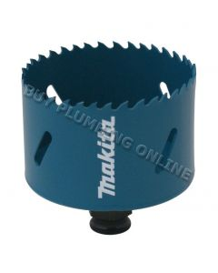 Makita B-11455 Ezychange Bi Metal Holesaw 70mm