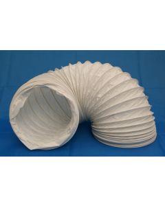 Manrose Flexible PVC Ducting 125mm (1m)