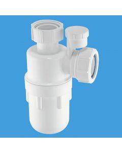 McAlpine Anti Syphon 1.25 Bottle Trap A10V