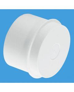 McAlpine 1.25 Multifit Blank Cap S23M
