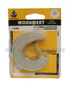 Monument Autocut Pipeslice 28mm 1728Q