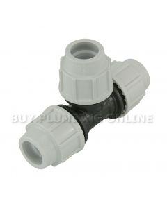 Plasson Tee 20mm 070400020