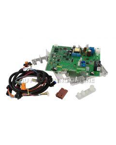 Worcester Bosch Printed Circuit Kit CDi System  Boiler 87483008360