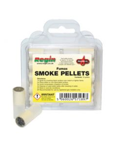 Regin Fumax Smoke Pellets Pack of 10