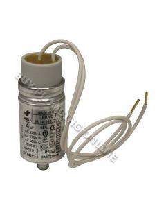 Riello Capacitor P2 4.0uf 20087025 Old Code 3005798