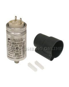 Riello Capacitor P2 4.5uf 20071576 Old Code 3002837