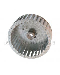 Riello Fan Impeller RDB2 3008645 (RBS142)