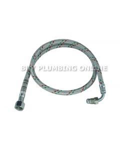 Riello Oil Line 3/8 Female x 1/4 Male Elbow 3005720