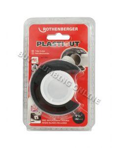 Rothenberger Plasticut Pipe Cutter 42mm 5.9042