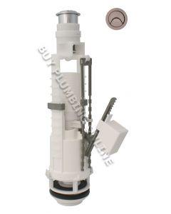 Siamp Skipper 45 Compact Dual Flush Valve  BFVSKIPPER-V/A