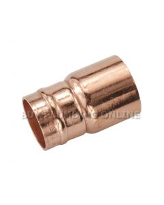 Solder Ring Fitting Reducer 35mm - 28mm