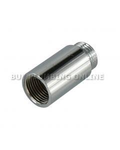 Radiator Extension Piece 40mm