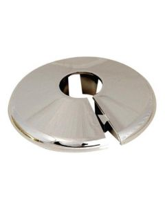 Talon 15mm Pipe Collar Chrome Pack of 10 PCC15/10