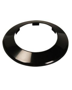 Talon 110mm Pipe Collar Black PC110BL