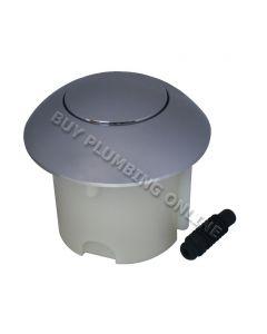 Thomas Dudley Dome Button Single Flush 91mm 316562