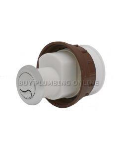 Thomas Dudley Miniflo Replacement Button Dual Flush 51mm 322905