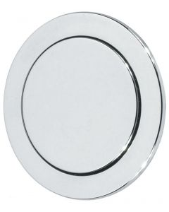 Thomas Dudley Petite 46mm Single Flush Push Button 320185
