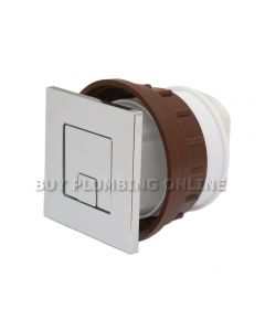 Thomas Dudley Vantage Piazza Dual Flush Button 73.5mm 325276