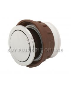 Thomas Dudley Vantage Round Button Single Flush 73.5mm 327736