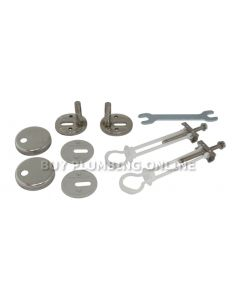 Villeroy & Boch Subway Compact Seat Hinges 9966S061