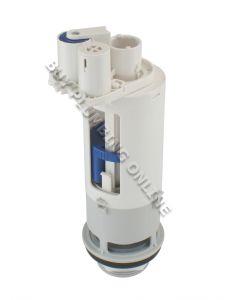 Vortex Concealed Cistern Flush Valve