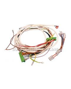 Warmflow Wiring to Suit PCB 2396