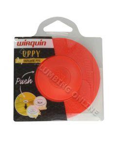 Wirquin UPPY 2 in 1 Universal Plug