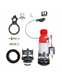 Wirquin Jolly Flush Dual Flush Cistern Valve 10719764