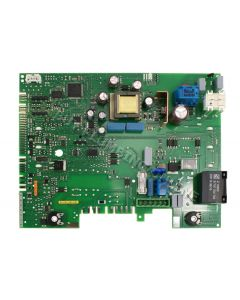 Worcester Bosch Circuit Board G/star Cdi  Combi/System 87483008270
