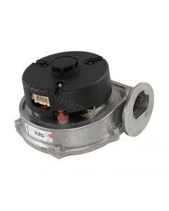 Worcester Bosch Fan 8716118443