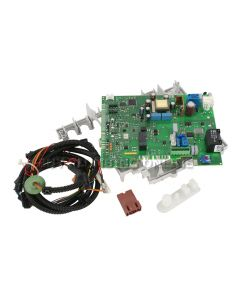 Worcester Bosch Printed Circuit Kit Cdi Boiler Only 87483008370