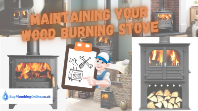 How to keep your wood burner stove in good working order