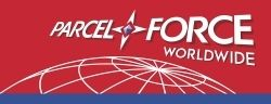 Parcelforce online tracking logo
